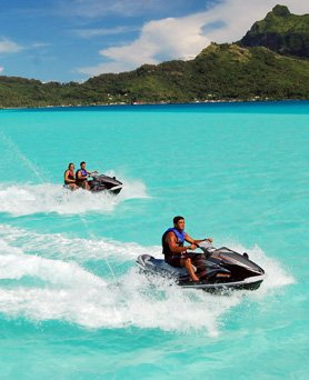 Viajes a Polinesia